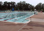 Lake Newport Pool